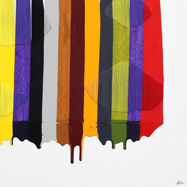 Fils I Colors CCCXCII For Sale 5
