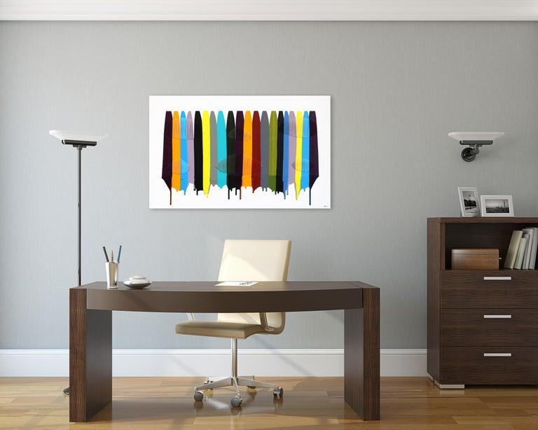 Fils I Colors CDLIII For Sale 3