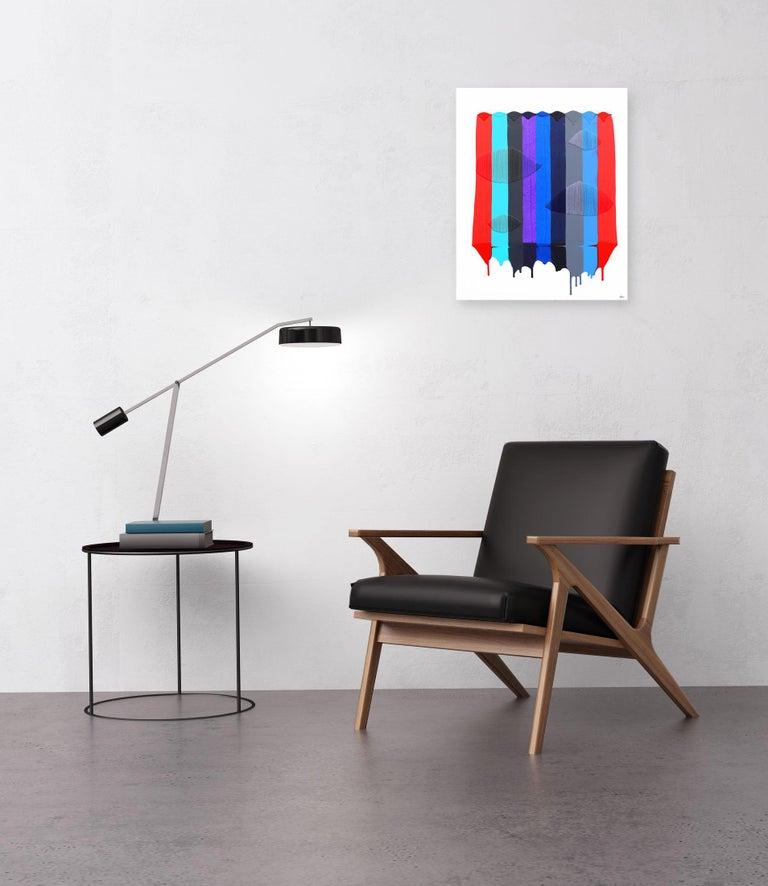 Fils I Colors CDLIV For Sale 3