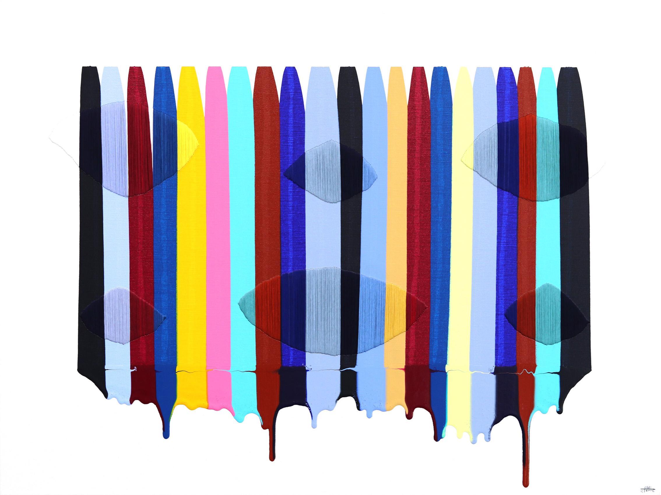 Fils I Colors DLI