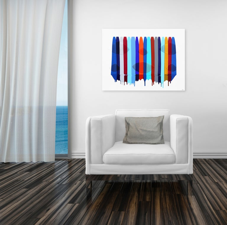 Fils I Colors DXVII For Sale 3