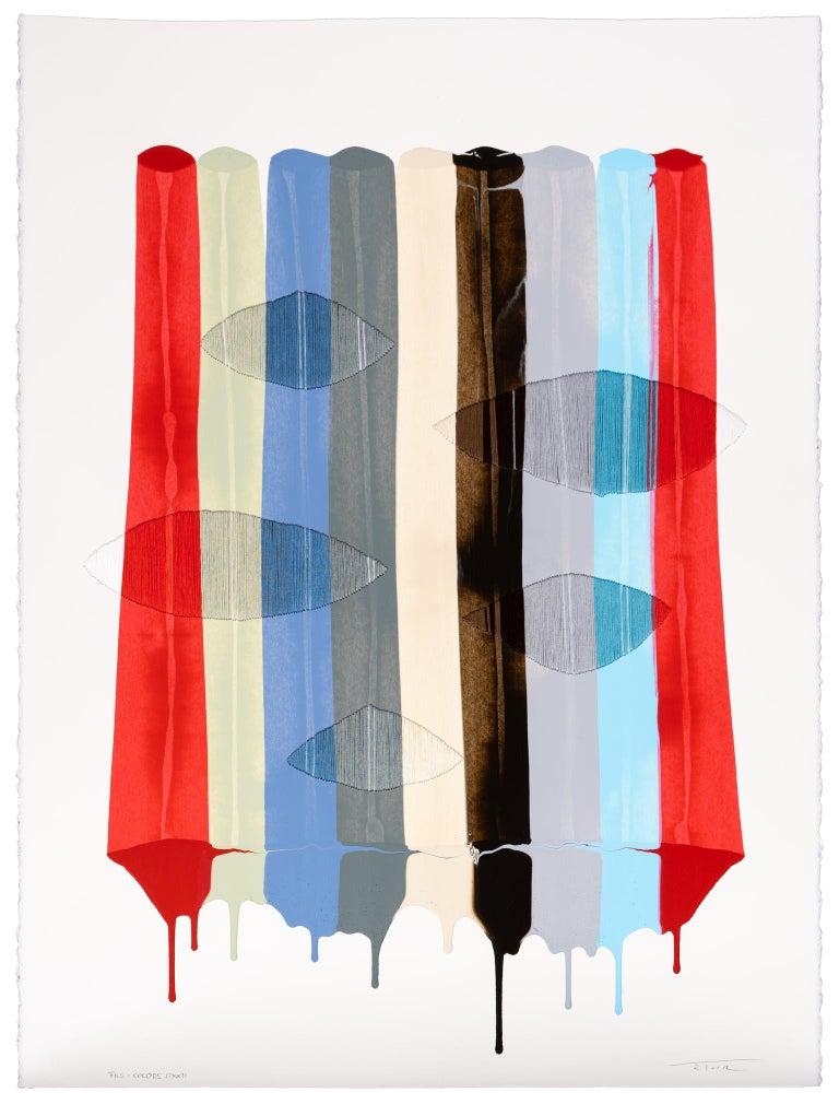 Fils I Color DXXII For Sale 1