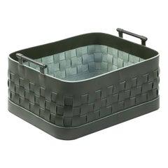 Ravenna Large Short Rectangular Basket