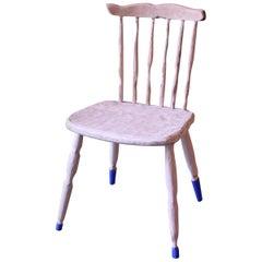 Raw Chair by Markus Friedrich Staab