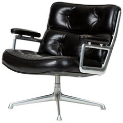 Charles and Ray Eames Lounge Chairs