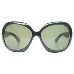 Ray-Ban Black Jackie Ohh II Sunglasses