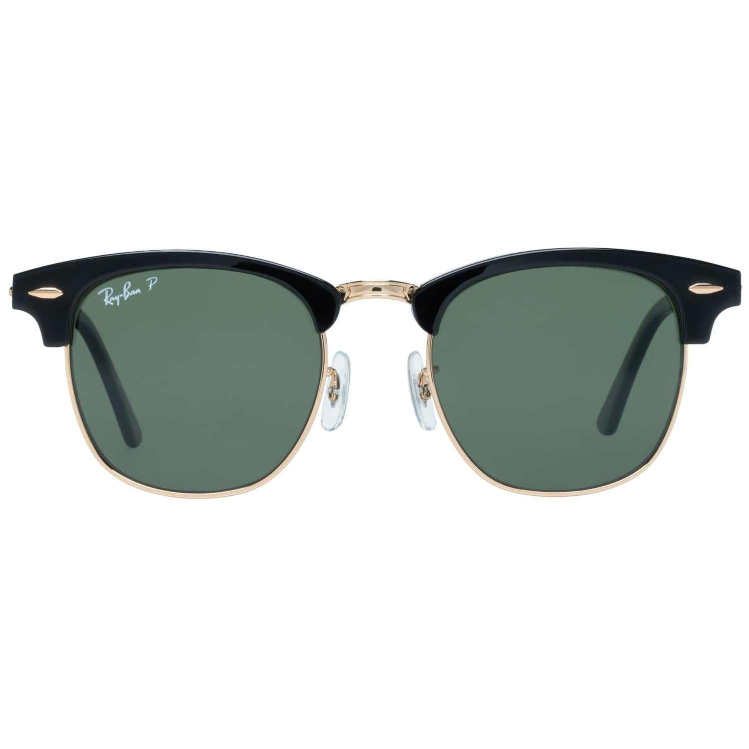 Ray-Ban Mint Unisex Black Sunglasses RB3016 901/58 51 51-21-144 mm