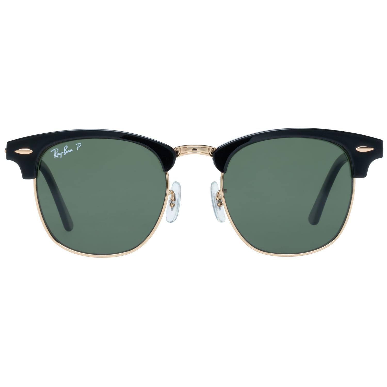 Ray-Ban Mint Unisex Black Sunglasses RB3016 901/58 51 51-21-144 mm