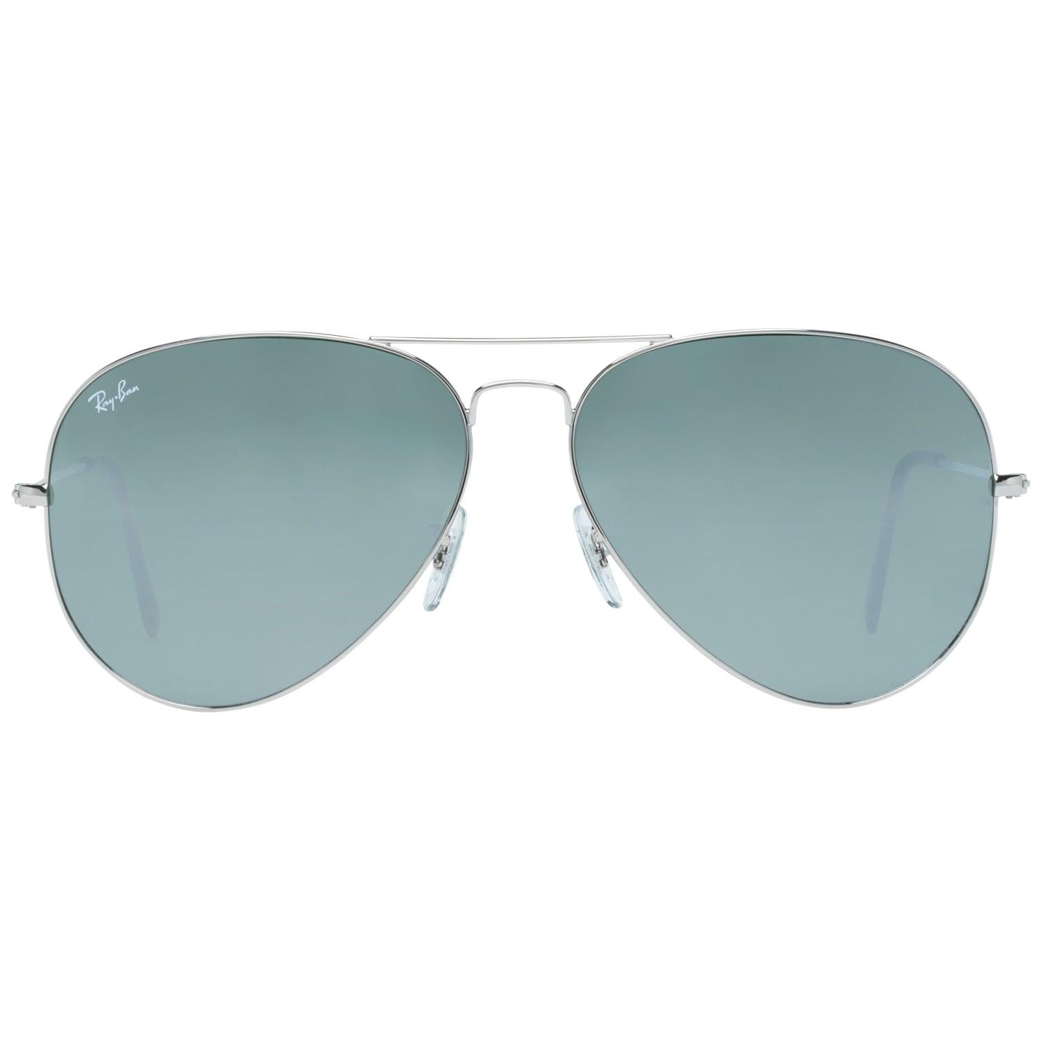Ray-Ban Mint Unisex Silver Sunglasses RB3025 003/40 62 62-14-150 mm