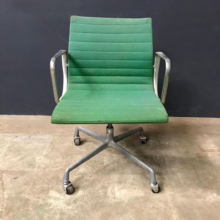 Ray And Charles Eames For Herman Miller Full Option Rare