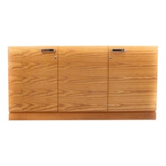Ray Leigh for Gordon Russell Mid Century Office Cabinet