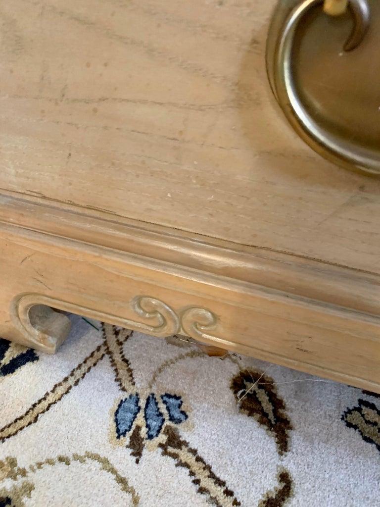 Ray Sabota for Century Furniture Midcentury Wardrobe Credenza Dresser Armoire For Sale 2