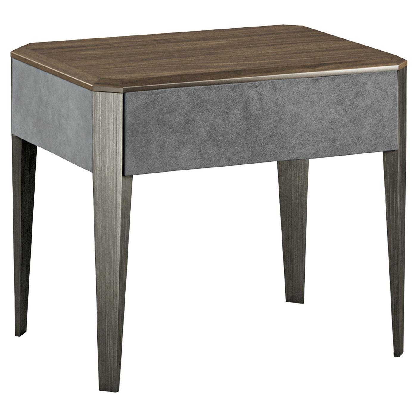 Raymond Bedside Table