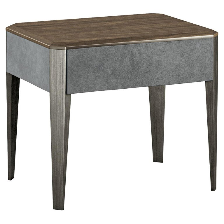 Raymond Bedside Table For Sale