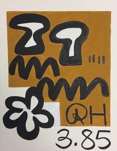 No. 37, March 1985