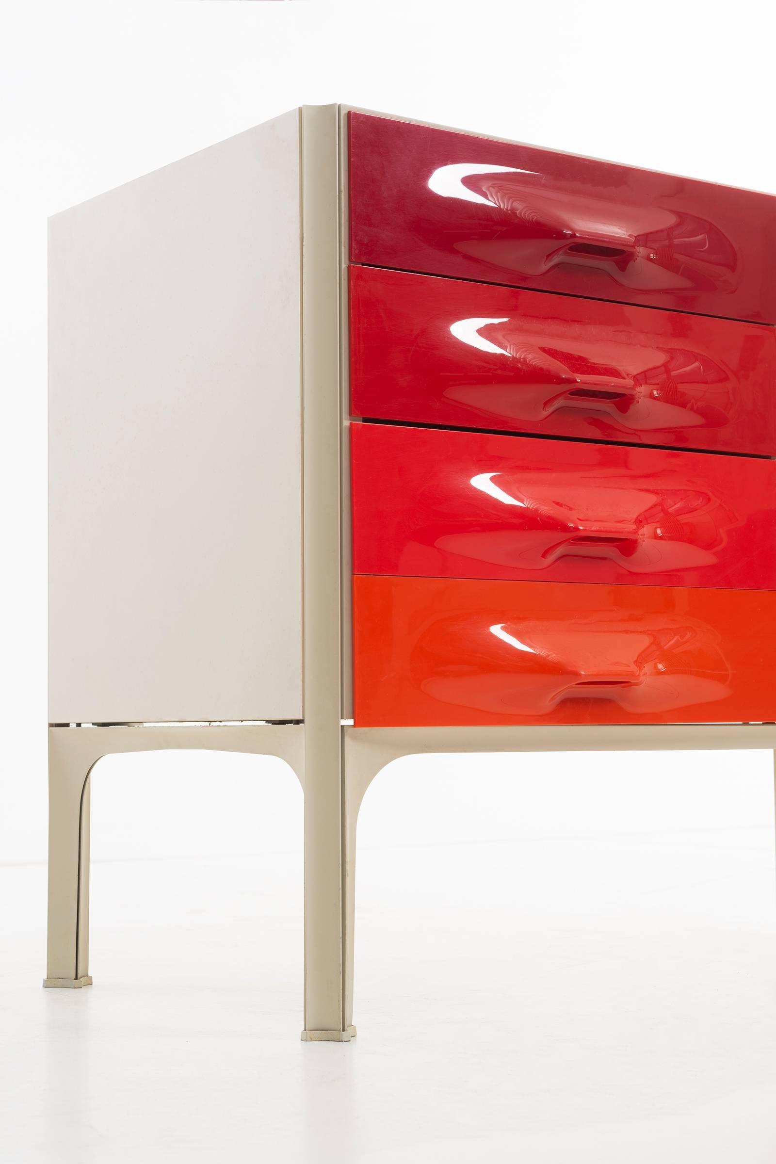 Raymond Loewy Dressers For Sale 8