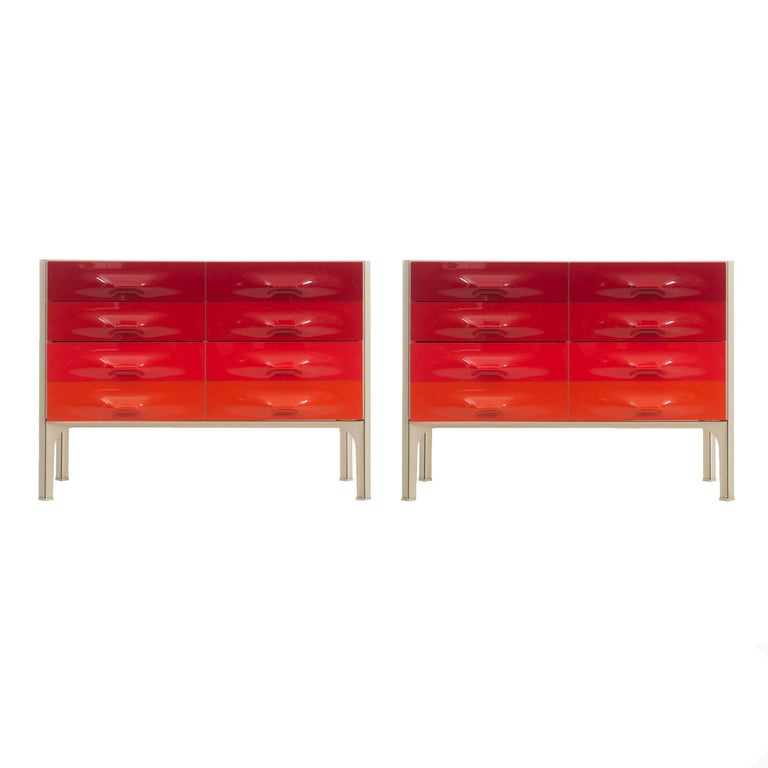 Raymond Loewy Dressers
