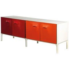 Raymond Loewy Sideboard Series DF2000