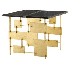 Raymond Low Marble Table