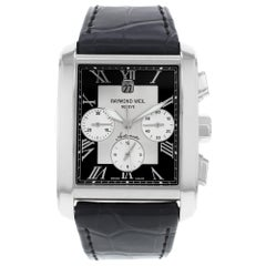 Raymond Weil Don Giovanni Stainless Steel Automatic Men's Watch 4878-STC-00668