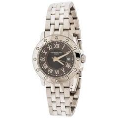 Raymond Weil Grey Stainless Steel Tango 5399 Women's Wristwatch 28 mm