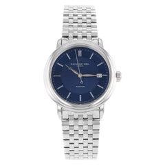 Raymond Weil Maestro 2837-ST-50001 Stainless Steel Automatic Men's Watch