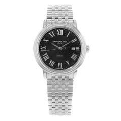 Raymond Weil Maestro 2847-ST-00209 Stainless Steel Automatic Men's Watch