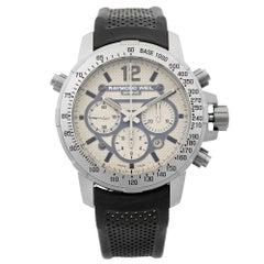 Raymond Weil Nabucco Titanium Chronograph Automatic Mens Watch 7820-STC-05607