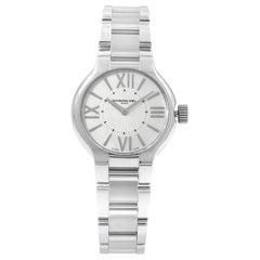 Raymond Weil Noemia Aftermarket Crown MOP Steel Quartz Ladies Watch 5927-ST-0090