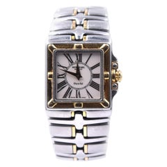Raymond Weil Stainless Steel Two Tone Parsifal