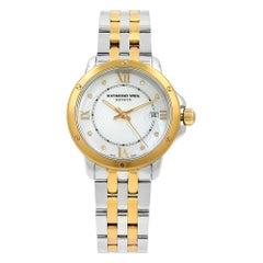 Raymond Weil Tango 5391-SP5-00995 Steel-Plated Rose Gold Quartz Ladies Watch