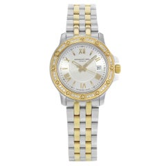 Raymond Weil Tango 5399-SPS-00657 Stainless Steel Quartz Ladies Watch