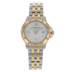 Raymond Weil Tango 5399-STP-00995 Steel Quartz Ladies Watch