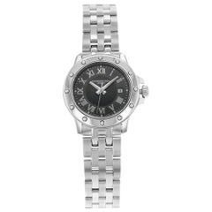 Raymond Weil Tango Stainless Steel Gray Dial Quartz Ladies Watch 5399-ST-00608