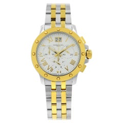 Raymond Weil Tango Two-Tone Steel Quartz Men's Watch 4899-STP-00308