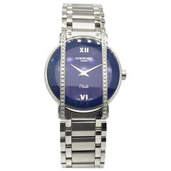 Raymond Weill Othello Diamond Women's Watch