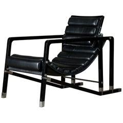 Re-Edition Eileen Gray 'Transat' Chair