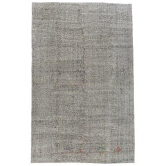 Re-Weave, Contemporary Rugs from Re-Purposed Turkish Kilims