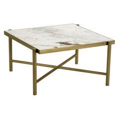 Rea 3.1 Squared Coffee Table #1