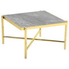 Rea Square Coffee Table #2
