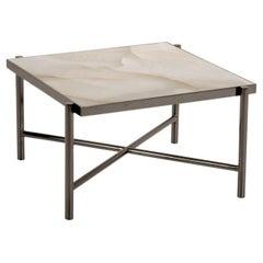 Rea Square Coffee Table #3