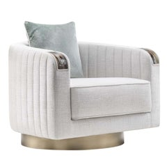 Rea Swivel Armchair