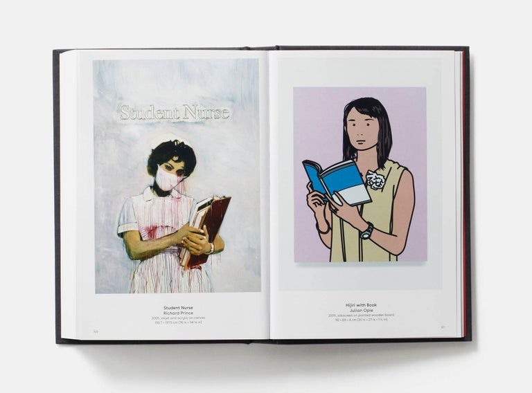 A celebration of artworks featuring books and readers from throughout history, for the delight of art lovers and bibliophiles   As every book tells a story, every book in art is part of an intriguing, engaging, and relatable image. Books are