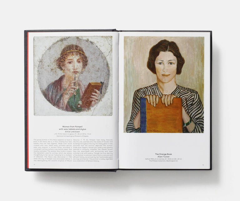 Reading Art, Art for Book Lovers In New Condition For Sale In London, GB