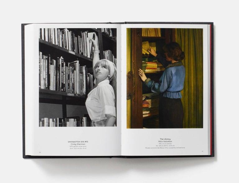 Reading Art, Art for Book Lovers For Sale 2