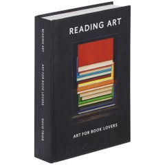 Reading Art, Art for Book Lovers