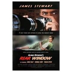 """""""Rear Window"""" R2000 U.S. One Sheet Film Poster"""