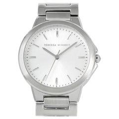 Rebecca Minkoff Cali Stainless Steel Watch 2200303