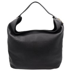 Rebecca Minkoff HS161MOH17 Bryn Double-Zip Leather Hobo Ladies Bag