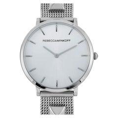 Rebecca Minkoff Major Stainless Steel Watch 2200001